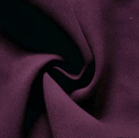 Vorhangstoff Dunkel-Violett