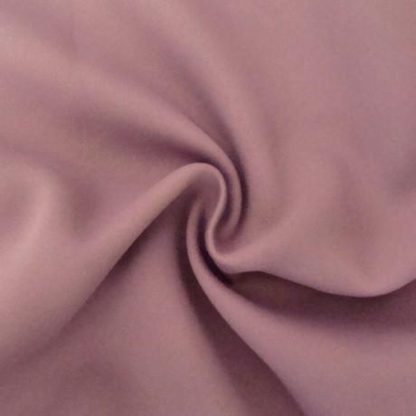 Vorhangstoff Pastell-Flieder