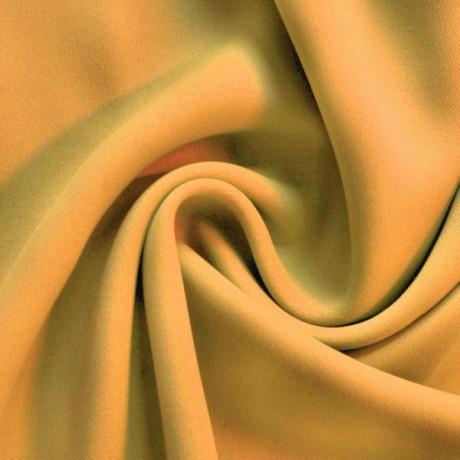 Vorhangstoff Gelb