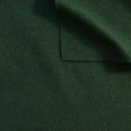 Wollfilz Dunkel-Grün