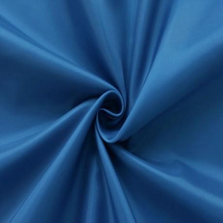 Polyester Taft Futterstoff Royal-Blau