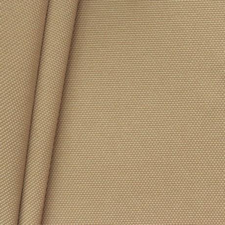 Oxford Polyester Gewebe Beige