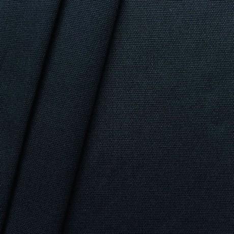Baumwolle Canvas Blau