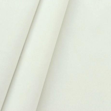 Verdunkelungsstoff B1 schwer entflammbar Weiss-Grau