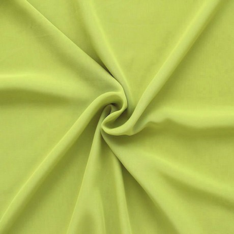 Modestoff universal Lind-Grün