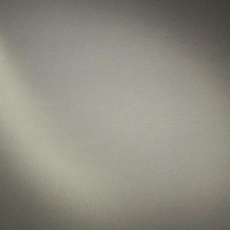 Polster PVC Kunstleder Grau