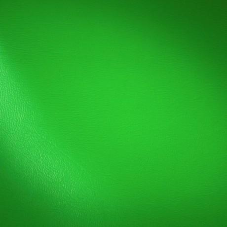 Polster PVC Kunstleder Gras-Grün