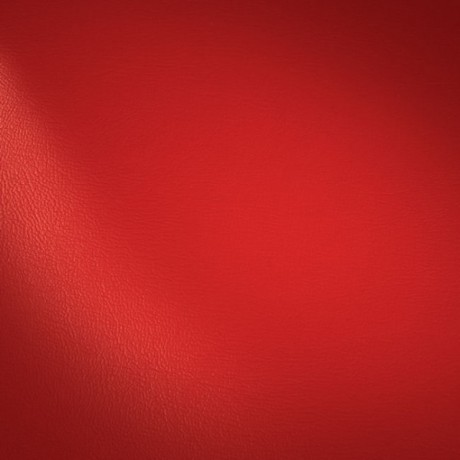 Polster PVC Kunstleder Rot