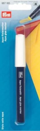Prym Aqua-Fixiermarker Farbe: gelb