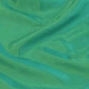 Acetat Taft Futterstoff Grün