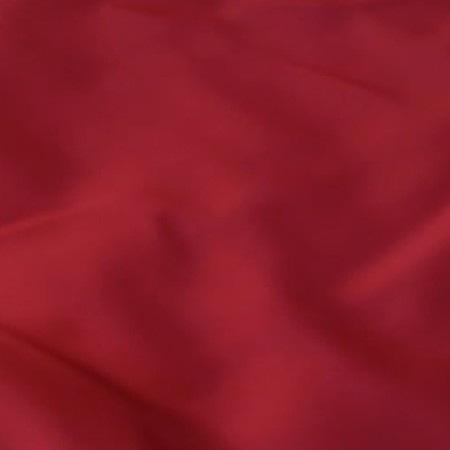 Acetat Taft Futterstoff Rot