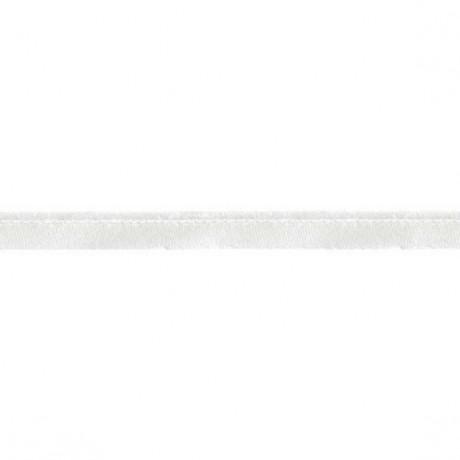 Prym Paspel 10mm x 1,5m (Breite / Länge) weiss