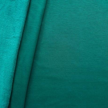 Alpenfleece Sweatshirt Petrol