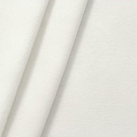 Alpenfleece Sweatshirt Weiss