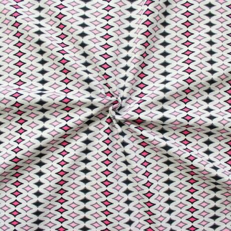 Baumwoll Stretch Jersey