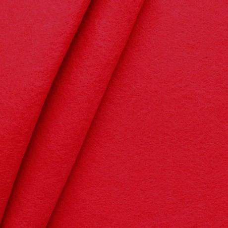 Filz Rot