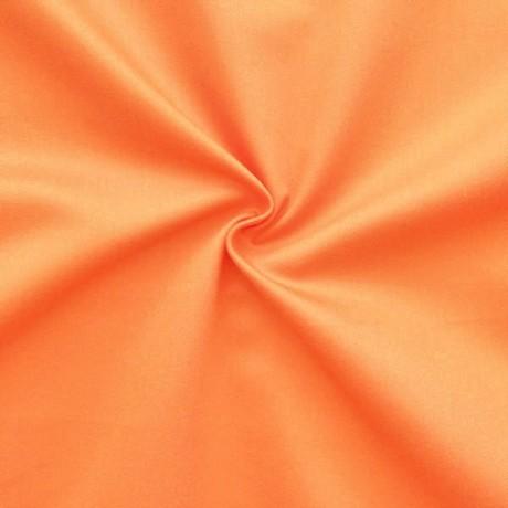 Dekostoff Orange