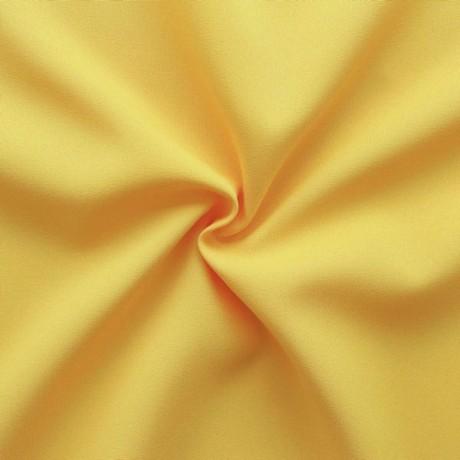 Dekostoff universal B1 schwer entflammbar Farbe Gelb
