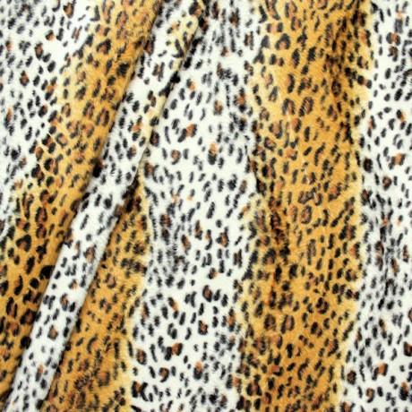 Gepard Tierfellimitat Velboa
