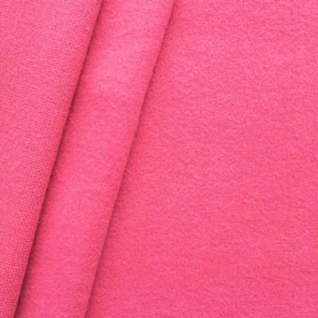 Mantel Wollstoff Pink