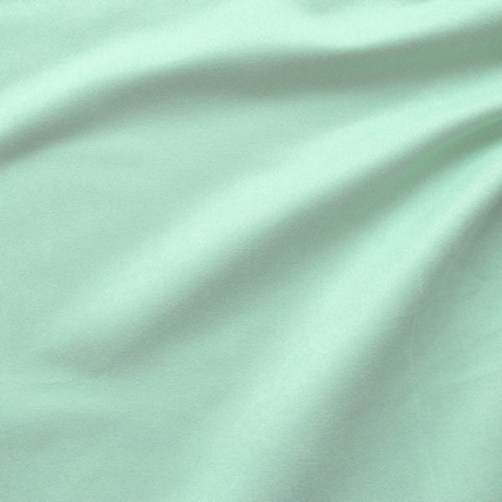 Microfaser Polster- Möbelstoff Mint-Grün
