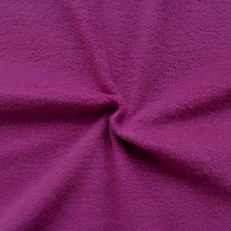 Polar Fleece Violett