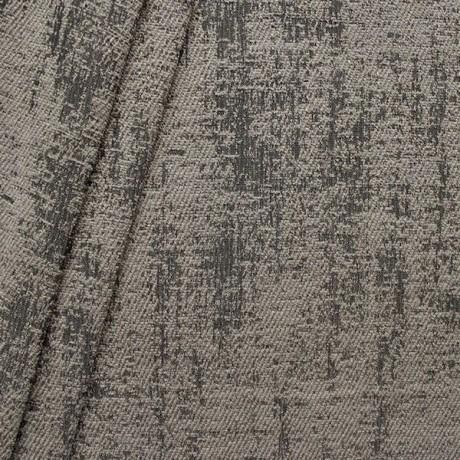 Polster- Möbelstoff Artikel Rodeo Antik-Optik Taupe