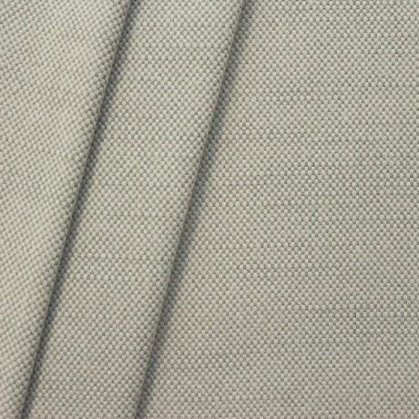 Polster- Möbelstoff Leinen-Baumwolle Optik Sand