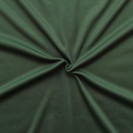 Polyester Jersey Dunkel-Grün
