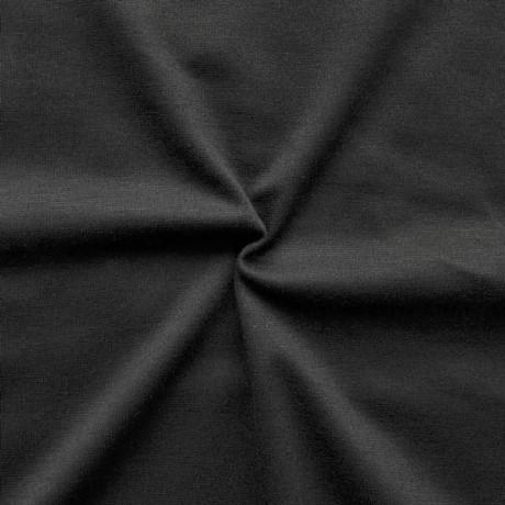 Romanit Jersey Schwarz